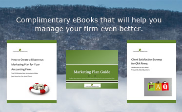 Complimentary eBooks