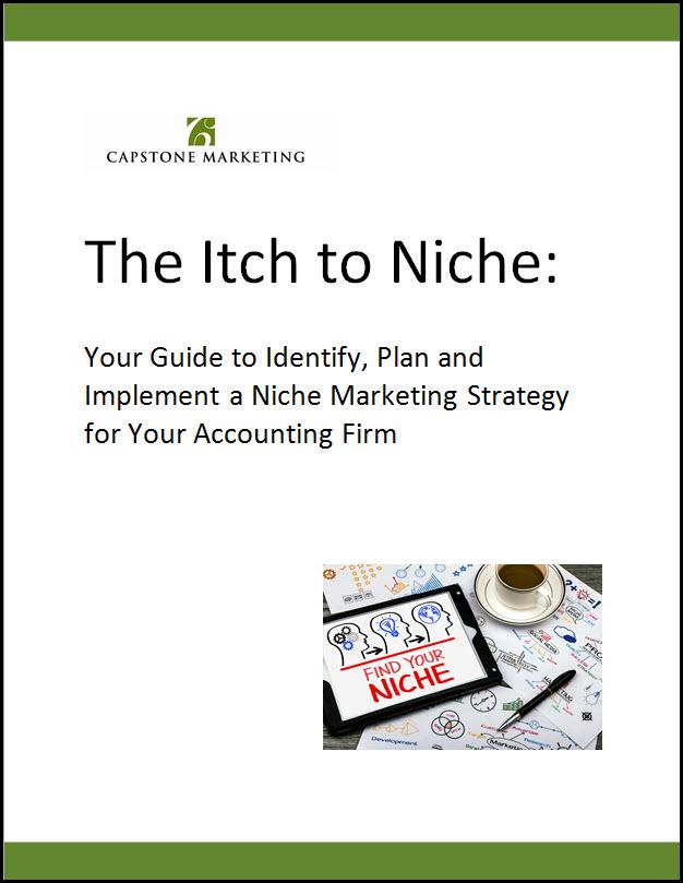 Itch to Niche