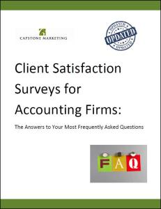 Client Survey FAQ Cover2-March 2015
